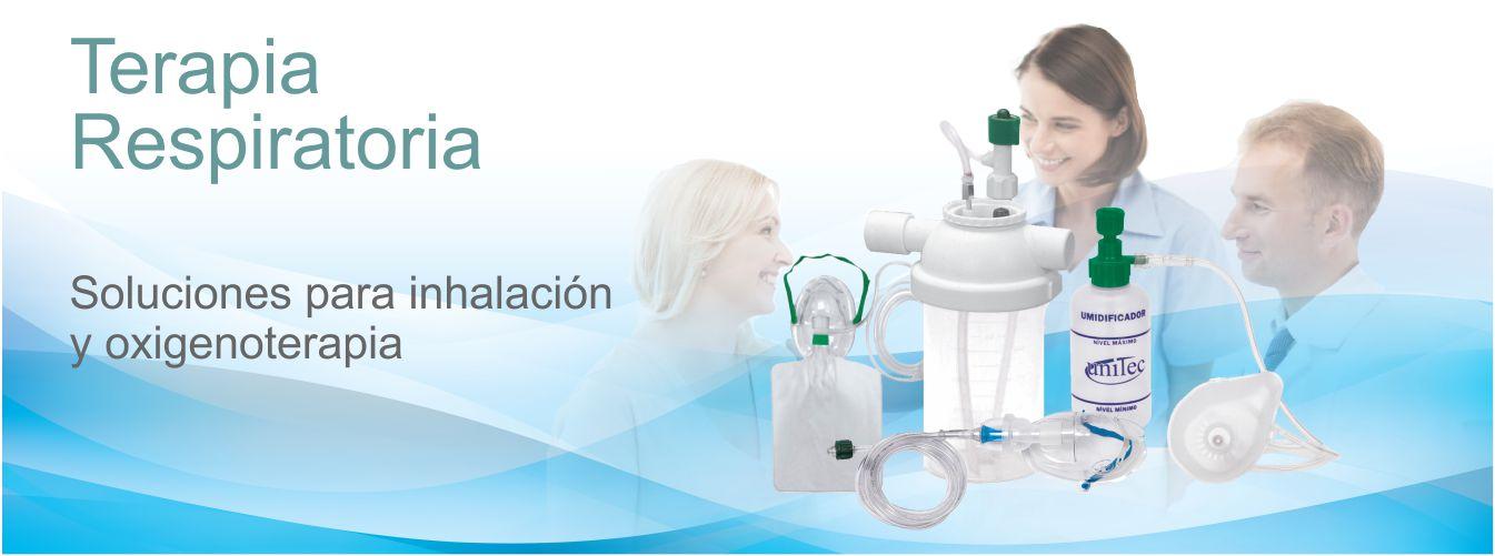 Terapia Respiratória